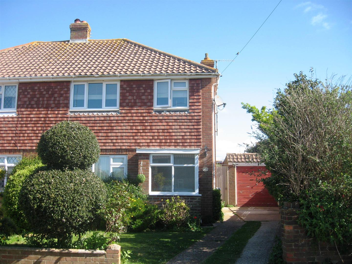 4 Bedrooms Property for sale in Nursery Close, Shoreham-By-Sea